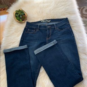 EUC Old Navy SweetHeart Jeans